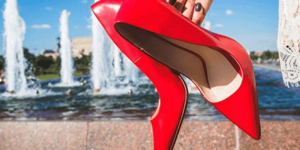 Il ritorno delle scarpe a punta. Come indossarle per l autunno 2016