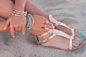 Le 5 calzature che non possono mancare