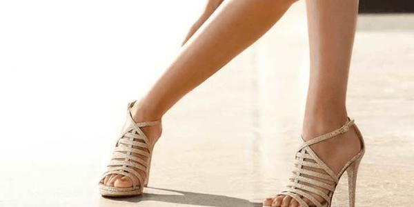 Moda scarpe Estate 2016