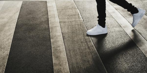 Quando le sneakers diventano fashion