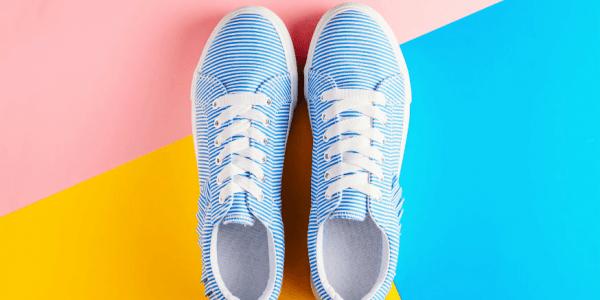 Sneakers: da sempre comode e chic