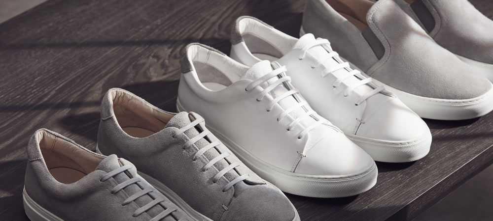 a buon mercato super economico ordina online Sneakers uomo, l'eleganza della moda sportiva | NikyShoes
