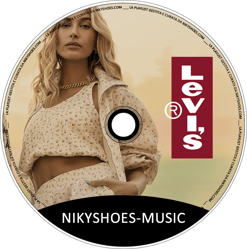 levis cd musicale