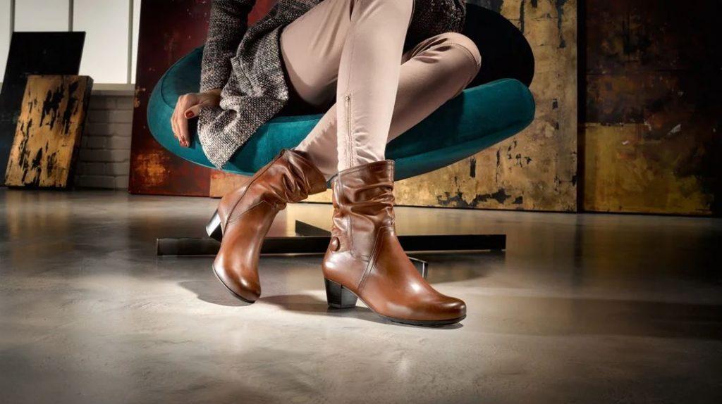 scarpe invernali donna