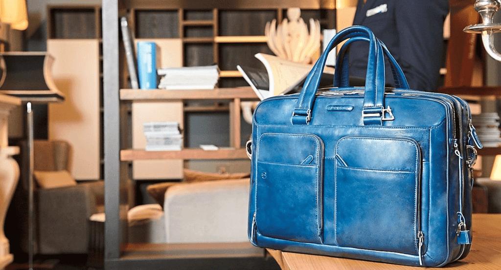 Zaino Piquadro: l'accessorio di stile per i professionisti
